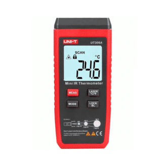 Ut306a Mini Ir Thermometer Nz