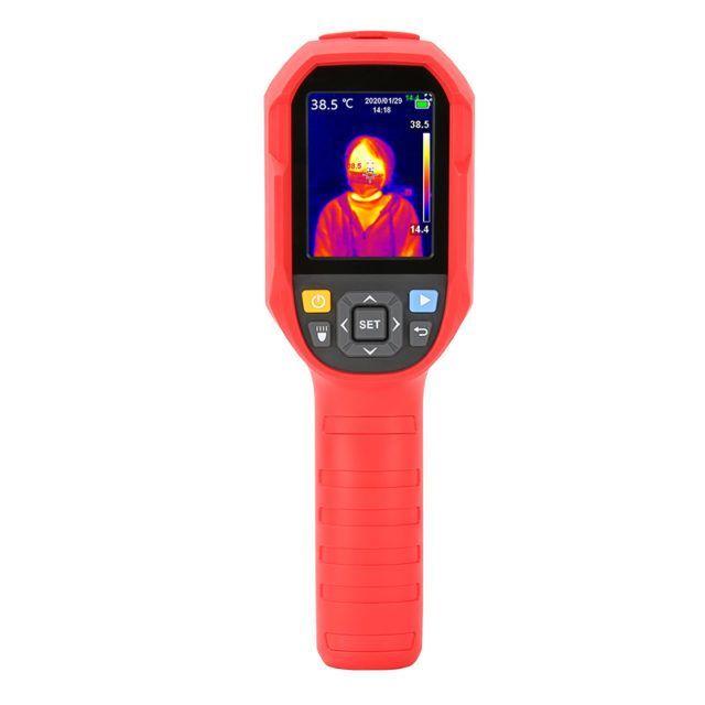 Uti165h Thermal Imager 4