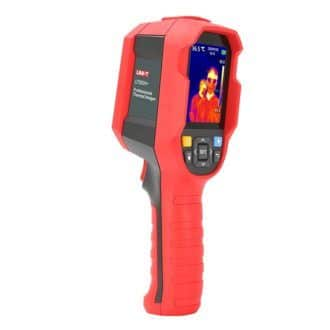 Infrared Body Thermometers and Thermal Imagers