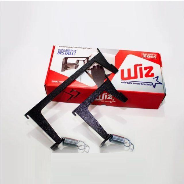 Wiz Mini Split Smart Brackets