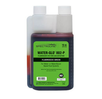 WATER-GLO® 802 Green Dye NZ