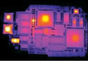 Thermal Camera Sees 2